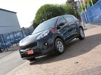 USED 2016 16 KIA SPORTAGE 1.6 1 5d  Due In ......................................Please Call For Details