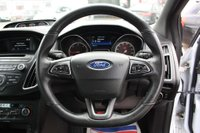 USED 2015 15 FORD FOCUS 2.0 TDCi ST-2 (s/s) 5dr 2 OWNERS+HISTORY+GREAT MPG