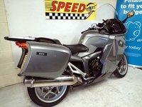 USED 2011 11 BMW K 1300 GT
