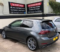 USED 2018 18 VOLKSWAGEN GOLF R 2.0 TSi 4MOTION RARE 3DR 310 BHP MK7.5 & ONLY 150 MILES DEPOSIT TAKEN - SIMILAR VEHICLES WANTED