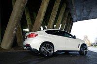 USED 2017 Y BMW X6 3.0 30d M Sport Auto xDrive (s/s) 5dr NAV+SUNROOF+HEAD UP DISPLAY