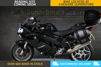 USED 2012 12 BMW F800ST - ALL TYPES OF CREDIT ACCEPTED. GOOD & BAD CREDIT ACCEPTED, OVER 600+ BIKES IN STOCK