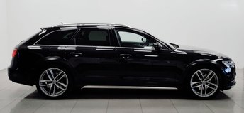 2016 AUDI A6 3.0 ALLROAD TDI QUATTRO SPORT 5d AUTO 268 BHP £23950.00