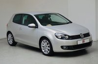 USED 2009 09 VOLKSWAGEN GOLF 1.4 GT TSI 3d 160 BHP GT SPEC + STUNNING COLOUR + SERVICE HISTORY + PART EX WELCOME
