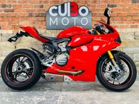 USED 2012 12 DUCATI 1199 PANIGALE S ABS One Owner From New