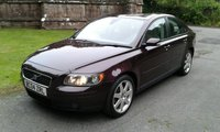 USED 2004 04 VOLVO S40 1.8 SE 4d 125 BHP **ZERO DEPOSIT FINANCE AVAILABLE** PART EXCHANGE WELCOME