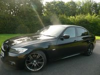 2010 BMW 3 SERIES 2.0 320D SPORT PLUS EDITION 4d 181 BHP M SPORT BODY STYLING £5895.00