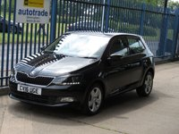 USED 2016 16 SKODA FABIA 1.2 SE L TSI 5dr Cruise DAB Bluetooth & audio Alloys Finance arranged Part exchange available Open 7 days