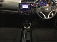 USED 2016 16 HONDA JAZZ I-VTEC S