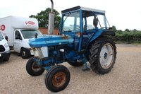 1985 FORD UNSPECIFIED FORD TRACTOR 5610  NO VAT £6250.00