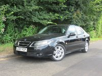 2007 SAAB 9-5 1.9 VECTOR TID 4d 151 BHP £2495.00