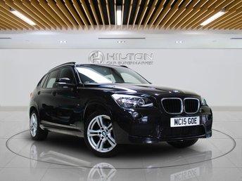 Used BMW X1 for sale in Leighton Buzzard