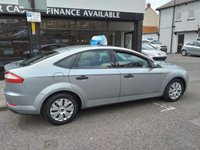 USED 2008 08 FORD MONDEO 1.8 EDGE TDCI 5d 124 BHP