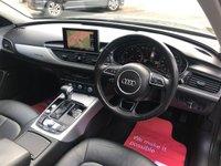 USED 2014 14 AUDI A6 3.0 ALLROAD TDI QUATTRO 5d AUTO 245 BHP ***TechPack,Nav,Bose,HeatedLeather,Cruise,Xenons***