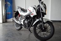 USED 2018 18 HONDA GLR 125cc GLR 125 1WH-H 11 BHP IDEAL FIRST BIKE LIKE BRAND NEW WITH ONLY 540 MILES