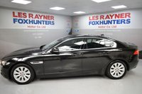 USED 2015 65 JAGUAR XE 2.0 PRESTIGE 4d 161 BHP Free Road tax, Sat Nav, Bluetooth, Cruise control, 1 Owner