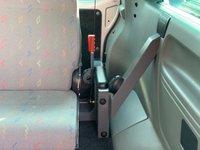 USED 2009 59 VOLKSWAGEN TRANSPORTER SHUTTLE 8 SEATER 1.9 T32 SWB TDI 1d 101 BHP