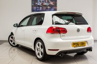 USED 2012 61 VOLKSWAGEN GOLF 2.0 GTI DSG 5d AUTO 275 BHP REVO STAGE 1 REMAP JULY 2020 MOT & Just been Serviced