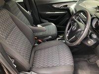 USED 2016 16 VAUXHALL MOKKA 1.4 EXCLUSIV 5d AUTO 138 BHP