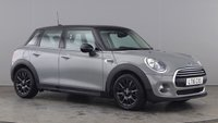USED 2016 16 MINI HATCH COOPER 1.5 COOPER 5d 136 Panoramic Rf NAV ONE OWNER Panoramic Roof