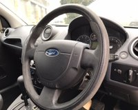 USED 2008 08 FORD FIESTA 1.6 STYLE CLIMATE 16V 5d AUTO 100 BHP