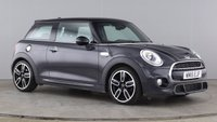USED 2015 15 MINI HATCH COOPER 2.0 COOPER SD 3d JCW Sport Pk NAV FULL JCW Sports Pack