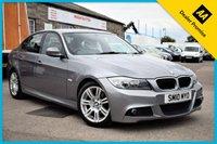 USED 2010 BMW 3 SERIES 2.0 318I M SPORT 4d 141 BHP