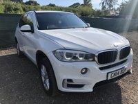 2014 BMW X5 3.0 XDRIVE30D AC 5d AUTO 255 BHP £SOLD