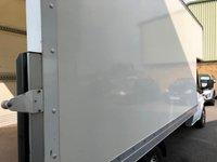 USED 2013 13 FORD TRANSIT 2.2 350 SRW 1d 124 BHP