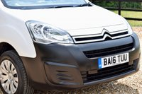 USED 2016 16 CITROEN BERLINGO 1.6 625 ENTERPRISE L1 HDI 1d 74 BHP 1 OWNER, NEW SERVICE & MOT, £30 TAX, SAT-NAV, SENSORS, BLUETOOTH!