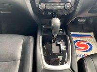 USED 2015 15 NISSAN X-TRAIL 1.6 DCI TEKNA XTRONIC 5d AUTO 130 BHP