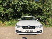 2016 BMW 3 SERIES 3.0 330D AC TOURING 5d AUTO 255 BHP £9495.00