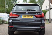 USED 2015 65 BMW X5 3.0 30d SE Auto xDrive (s/s) 5dr 7 SEATER 1OWNER, LEATHERS, DAB