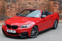 USED 2015 15 BMW M2 3.0 M235i Sport Auto (s/s) 2dr **SOLD AWAITING COLLECTION**