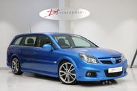 USED 2008 08 VAUXHALL VECTRA 2.8 VXR ESTATE 5d 277 BHP RARE CAR / 1 PRIVATE OWNER
