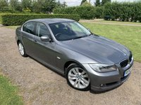 USED 2010 60 BMW 3 SERIES 3.0 330D SE 4d AUTO 242 BHP FBMWSH ONE Owner Mint!! Full BMW Service History, MOT 07/20, Only One Owner From New, Extremely Straight + Clean And Tidy Example, Drives And Looks Like A New Car, X2 Keys, Full Black Leather Upholstery, Heated Seats, Climate Aircon, Parking Sensors, Recently Serviced, Wooden Dash, Auto Lights On, Auto Wipers, Dimming Mirrors, X4 Elec Windows, Elec Mirrors, Blistering Performance, Bought Direct From Vines BMW Group As One Of They're Part Exchanges, You Will Not Find A Better Example!