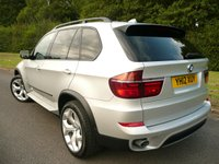 USED 2012 12 BMW X5 3.0 XDRIVE30D SE 7 SEATS 5d AUTO 241 BHP SPORTS PACK 7 SEATS++SPORTS PACKAGE