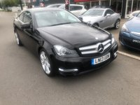 USED 2013 13 MERCEDES-BENZ C CLASS 1.8 C250 BLUEEFFICIENCY AMG SPORT PLUS 2d AUTO 202 BHP