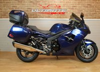 USED 2012 62 TRIUMPH SPRINT GT 1050 ABS **SOLD**