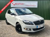 USED 2013 63 SKODA FABIA 1.2 REACTION 12V 5d 68 BHP