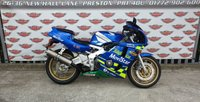 USED 1991 J HONDA CBR 400 RR NC29 Sports Babyblade Lady owned last 13 years