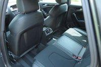 USED 2014 64 AUDI A4 2.0 TDI BLACK EDITION 4d 148 BHP LOW MILES Bang & Olufsen HIFI