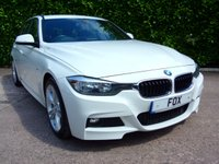 USED 2015 15 BMW 3 SERIES 2.0 318D M SPORT TOURING 5d 141 BHP
