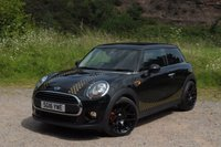 2016 MINI HATCH ONE 1.5 ONE D 3d 94 BHP £SOLD