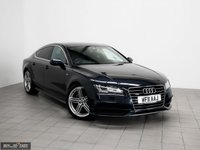 USED 2011 11 AUDI A7 3.0 TDI QUATTRO S LINE 5d AUTO 245 BHP Call us for Finance