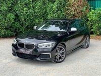 USED 2016 t BMW 1 SERIES 3.0 M140I 3d 335 BHP