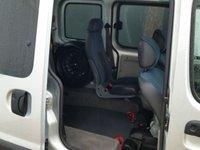 USED 2008 08 RENAULT KANGOO 1.6 AUTHENTIQUE 16V 5d AUTO 94 BHP