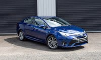 USED 2015 65 TOYOTA AVENSIS 1.6 D-4D BUSINESS EDITION,TOYOTA TOUCH & GO MULTIMEDIA, IMMACULATE CONDITION, £20 PER YEAR ROAD TAX High Spec, Excellent Condition, £20 Road Tax with Full Toyota Service History