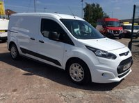 USED 2015 65 FORD TRANSIT CONNECT LWB 1.6 240 L2 TREND 94 BHP 1 OWNER FSH NEW MOT AIR CON RACKING FREE 6 MONTH AA WARRANTY INCLUDING RECOVERY AND ASSIST NEW MOT EURO 5 AIR CONDITIONING RACKING SPARE KEY REAR PARKING SENSORS ELECTRIC WINDOWS AND MIRRORS 3 SEATS BLUETOOTH