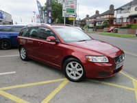 USED 2011 61 VOLVO V50 1.6 D2 ES 5d 113 BHP One Owner & Full Volvo Service History
